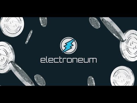 Electroneum is bigger than Bitcoin Mass Adoption the key to crypto Future