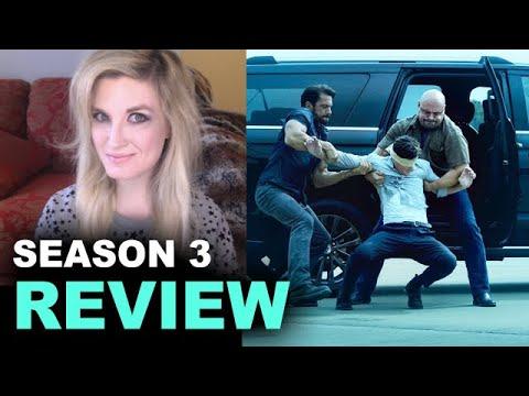 Ozark Season 3 REVIEW