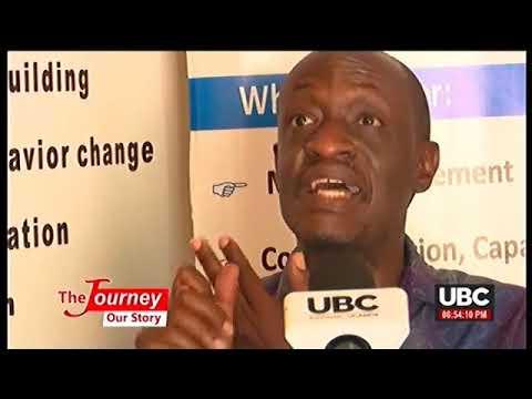 The Journey of Uganda Health Communication Alliance (UHCA)