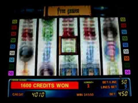 Прикольный баг в игре Magic Money. Взлом игрового автомата