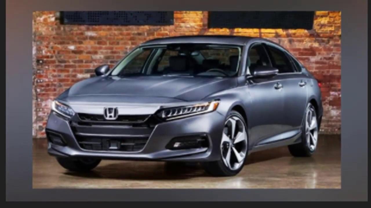 2020 Honda Accord Hybrid Touring 0 60 Ex L