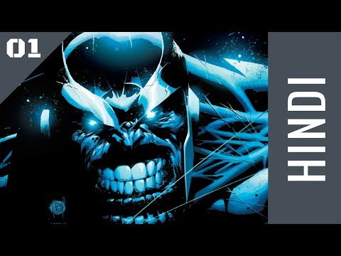 Marvel Infinity | Episode 01 | Marvel Comic in Hindi