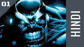 Marvel Infinity   Episode 01   Marvel Comic in Hindi