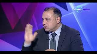 المقصورة - محمد عمارة : إدارة الرجاء تعاقدت مع المدرب الأنسب للفريق ورمضان السيد يحتاج للوقت