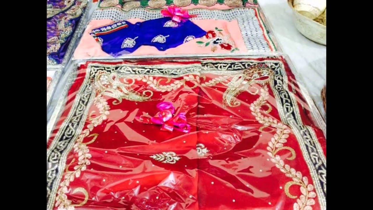 Mehndi Decoration Trays : Sajaana trays decoration hyderabad india youtube