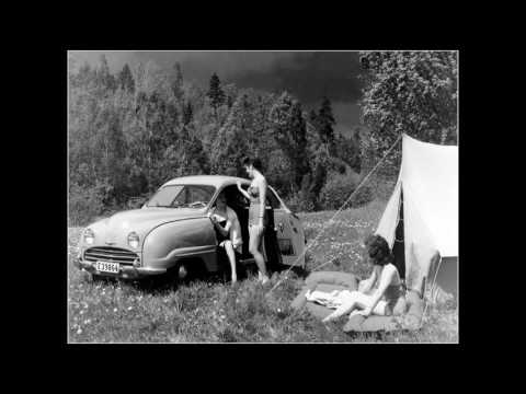 Bellan Roos - Bellan pratar camping moral