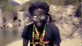 Jah Bouks -  Angola (Video Oficial)