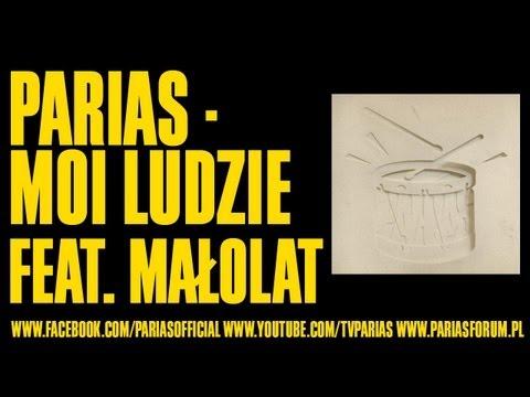 PARIAS feat. Małolat - Moi ludzie mp3