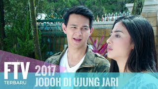 Video FTV Marcell Darwin & Margin Wieheerm - JODOH DI UJUNG JARI download MP3, 3GP, MP4, WEBM, AVI, FLV Maret 2018