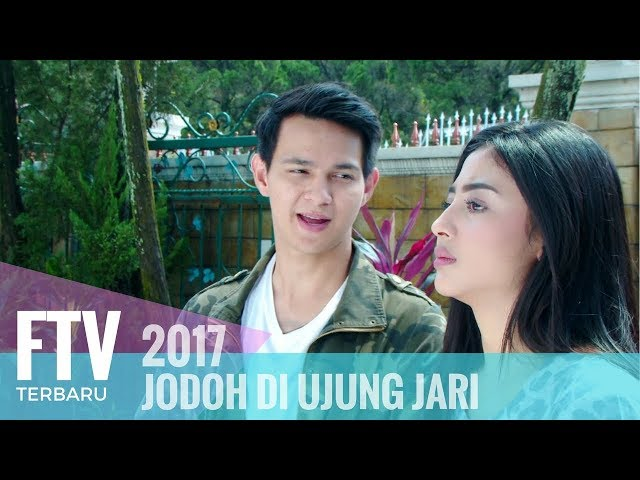FTV Marcell Darnwi & Margin Wieheerm - JODOH DI UJUNG JARI