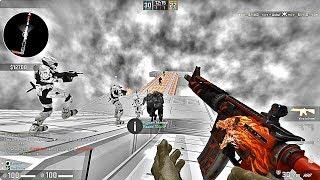 CS:GO - Zombie Escape Mod - ze_aepp_nano_grid2_v1 - GFL Server