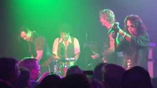 Hollywood Vampires - Jeepster (T. Rex) - Night #2 at the Roxy 9/17/15
