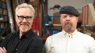 Top 10 Mythbusters Episodes