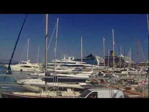 Port de Palma de Mallorca (Spain)