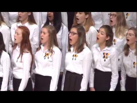 Maryland State Junior Chorus 2018