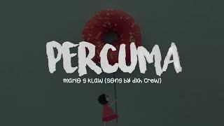 Mario G Klaw Percuma Lagu MP3 dan MP4 Video