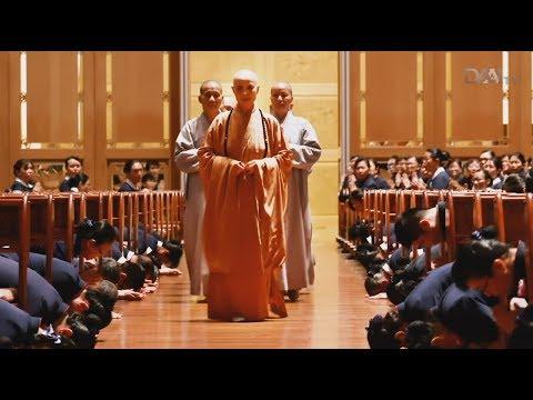 The Master - Dokumentasi 25 Tahun Tzu Chi Indonesia (Bagian 5)