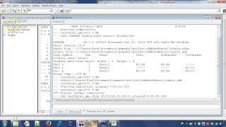 gams and excel using gdx to transfer data
