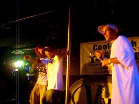 David Frost Performing LIVE @ ENDO EXO (Skrub-Life 2010)