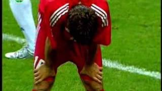 Türkiye/Turkey Confederations Cup France 2003 Bütün Maclar.