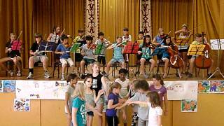 We are the Champions - Bel Canto Music Camp