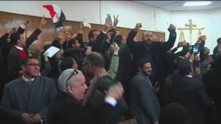المحكمة المصرية العليا: تيران وصنافير مصرية