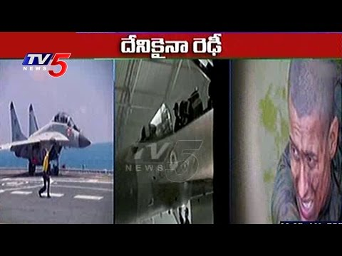 India Surgical Strikes | Border Villages Evacuated | TV5 News