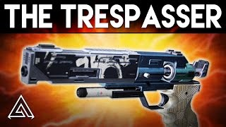 exotic sidearm destiny