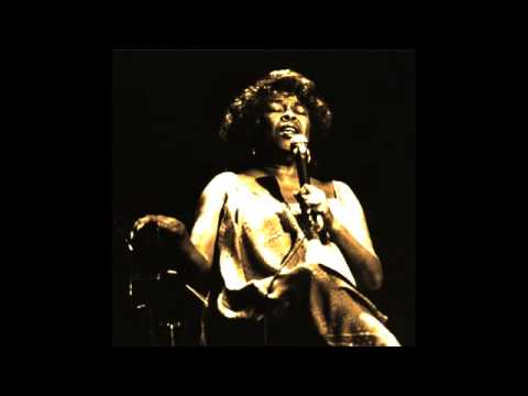 Sarah Vaughan - I Got It Bad (And That Ain't Good) Pablo Records 1979