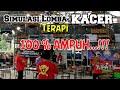 Simulasi Lomba Kacer Jawara  Mp3 - Mp4 Download