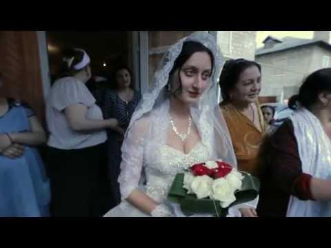 Свадьба тысячелетия: почему плакала Луиза.