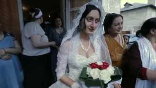 Цыганская свадьба 25.04.2015