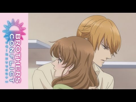 Brothers Conflict - Official Clip - I Need You