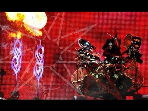 Slipknot - Eyeless [Live Rock In Rio 2011]