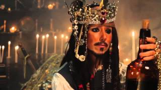 Пираты карибского моря пародия(Rus subs)