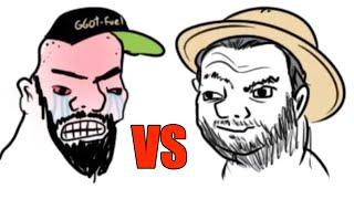KEEMSTAR vs H3H3