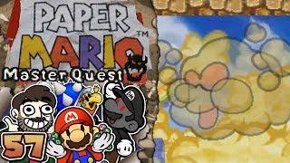 Paper Mario MASTER QUEST [57]