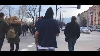 MICEV - К'ВО СТАА МАЛЪК (OFFICIAL SOCIAL VIDEO) PROD. BY UNEEK BOYZ