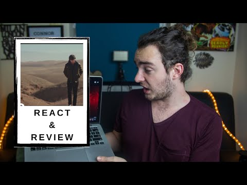 Musician Reacts To 'Walls' Music Video - Louis Tomlinson