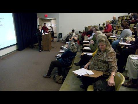 Franklin Hampshire Municipal Conference 2016, Part 5