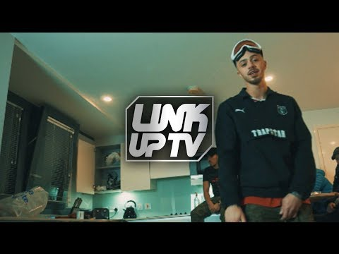 Harts Hozè - Fresh Out The Can [Music Video] @rapstizzy | Link Up TV