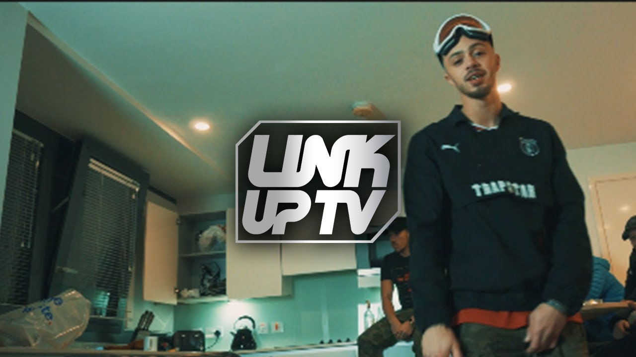 Download Harts Hozè - Fresh Out The Can [Music Video] @rapstizzy | Link Up TV