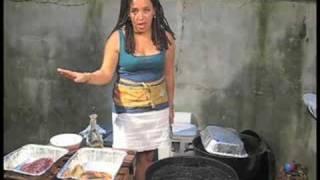 Sogood.tv: Grilled Steak Sandwich
