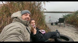 Сімейна рибалка вихідного дня)))