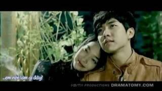 [Vietsub] Fox Rain - Lee Sun Hee (My girlfriend is a Gumiho OST)