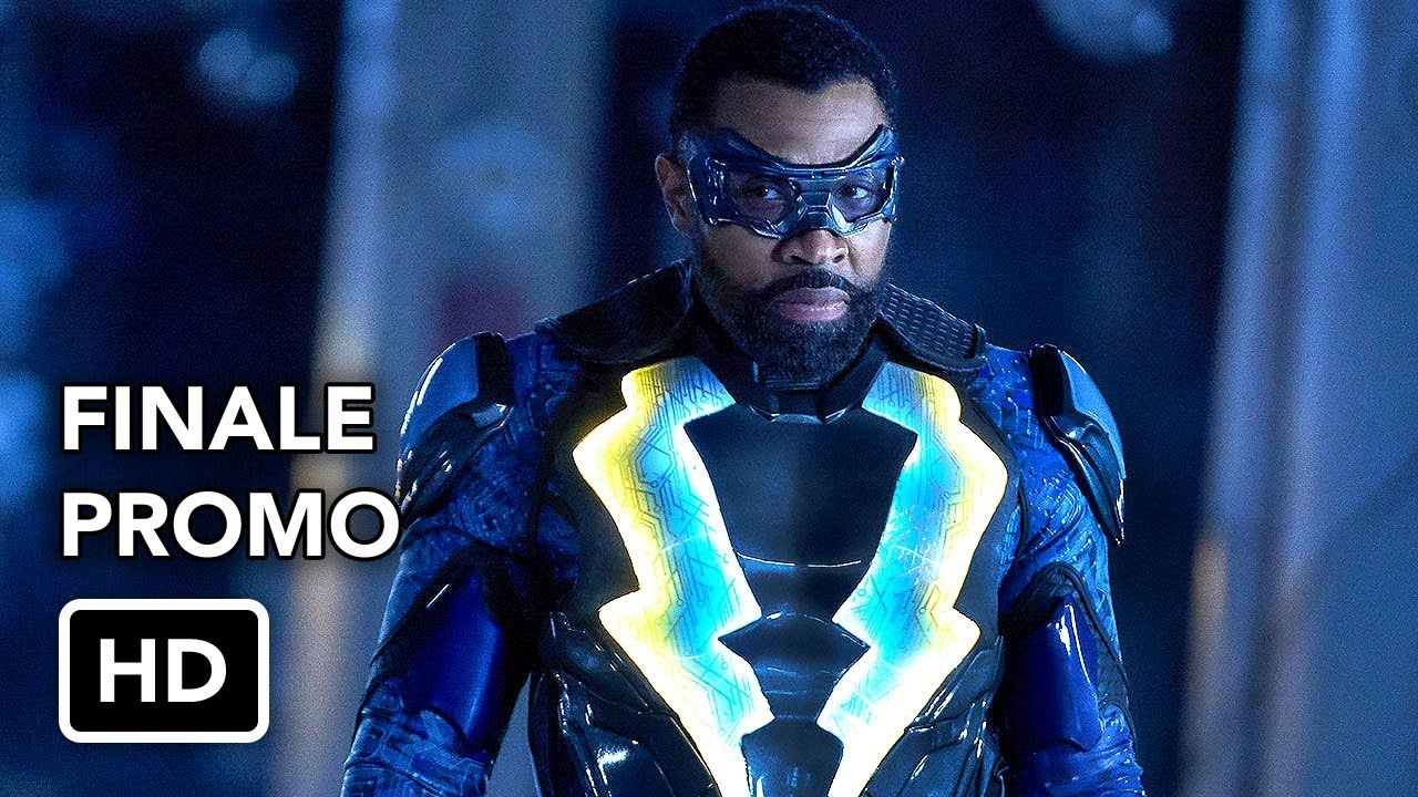 "Black Lightning 2x16 Promo ""The Omega"" (HD) Season 2 Episode 16 Promo Season Finale"