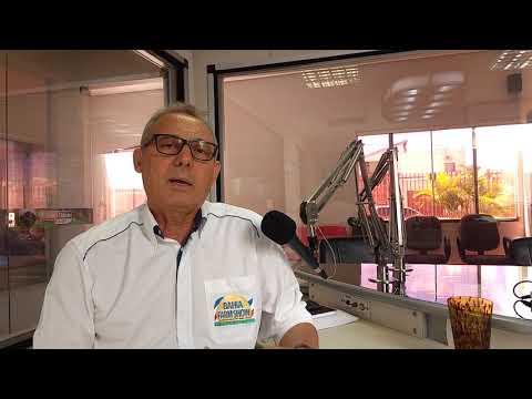 COMPLEXO DE SEGURANÇA É UMA DAS NOVIDADES DA BAHIA FARM SHOW