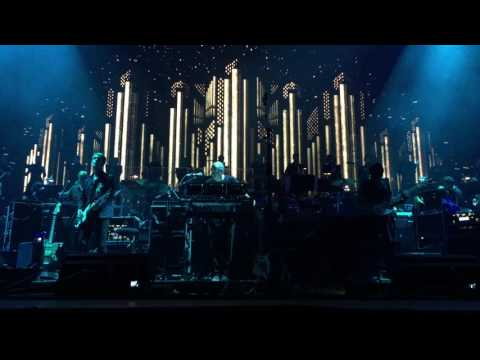 Hans Zimmer Live - Interstellar Medley @ Radio City Music Hall, New York City, 7/25/2017