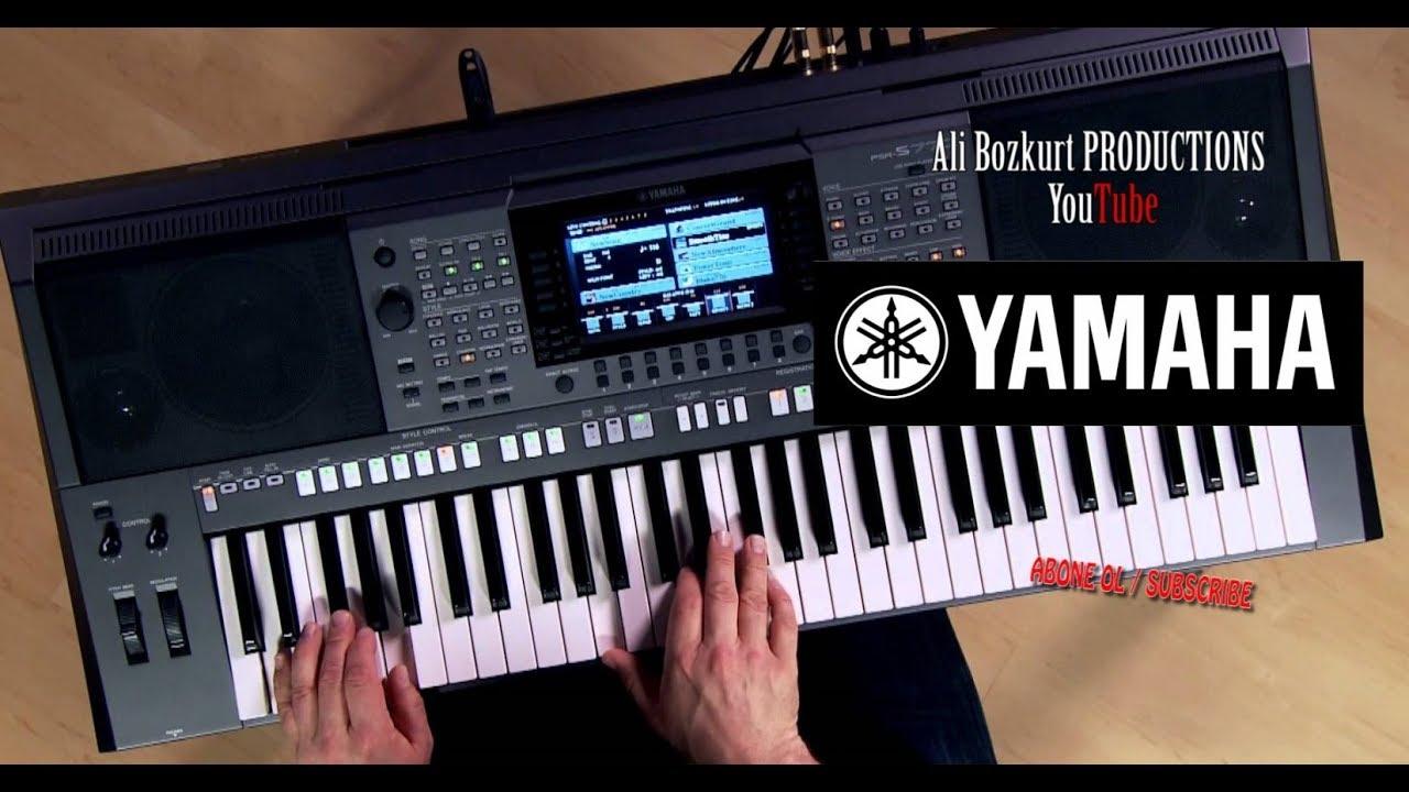 yamaha keyboard pop style 2019 psr s970 e piano. Black Bedroom Furniture Sets. Home Design Ideas