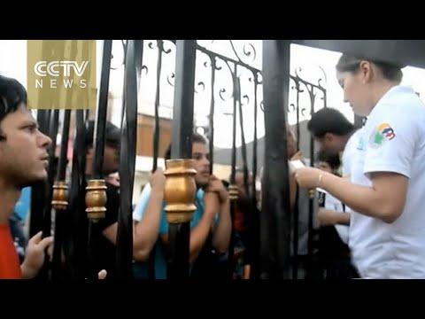 Colombian authorities deport over 5,000 migrants
